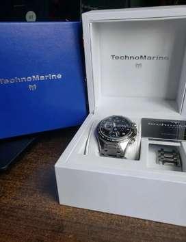 Reloj Tecnomarine