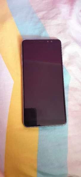Samsung Galaxy A8 Mass