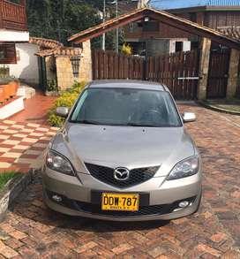 Mazda 3 Hatchback 1.6 2010 Perfecto  Estado