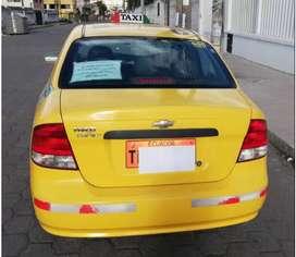 Venta de Taxi en Quito!!! Precio negociable