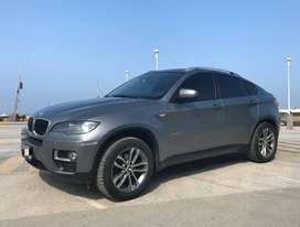 2014 BMW X6 xdrive Unico dueño / Excelentes condiciones