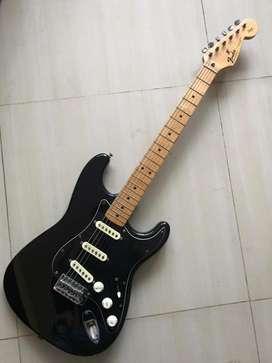 guitarra electrica fender stratocaster 1995