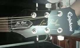 Guitarra eléctrica Les Paul Ephiphone Special- ll Limited