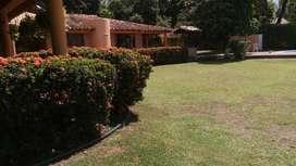 Finca de recreo en Santa Fe Antioquia código 1298