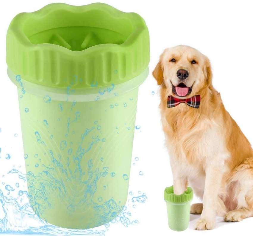 Limpiador De Patitas Para Mascotas granpromo¡!¡1 0