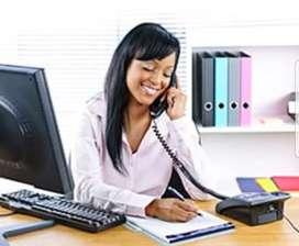 Asistente secretaria