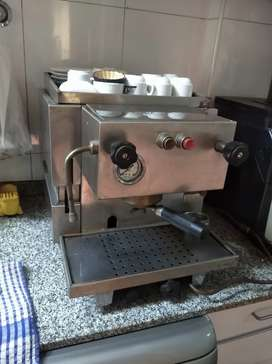 Cafetera Industrial Cafemor S.A.