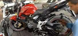 Moto thunder