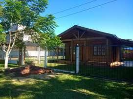 Alquilo casa en Ituzaingó Ctes.