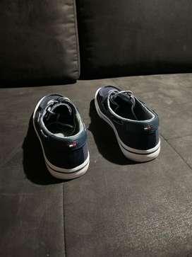 Zapatillas Tommy de hombre