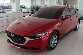 Mazda 3 Prme MT