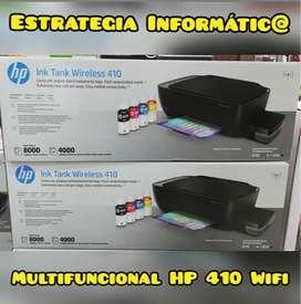 Multifuncional Hp 410