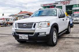 Ford Sport Track año 2007