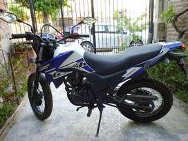 Guerrero GXR 200
