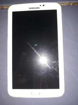 Galaxy Tab 3 sin Chip Unico Dueño