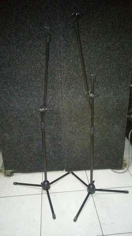 Micros audio