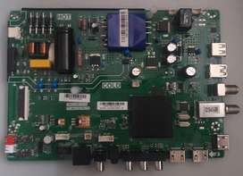 MAIN BOARD CHALLENGER MODELO LED40T20ANDROIDT2