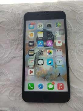 Excelente iPhone 6 plus en excelentes condiciones