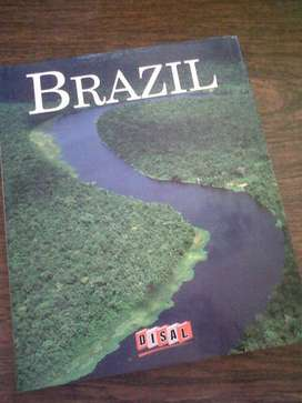 Libro de Brazil en Inglés