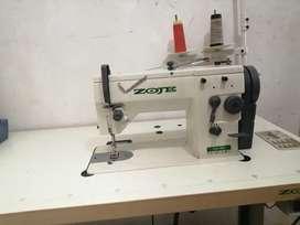 Maquina de coser Zoje 20U
