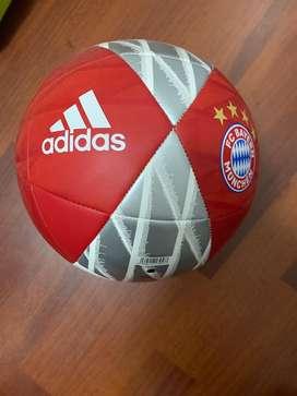 Pelota original nueva Bayern Munich