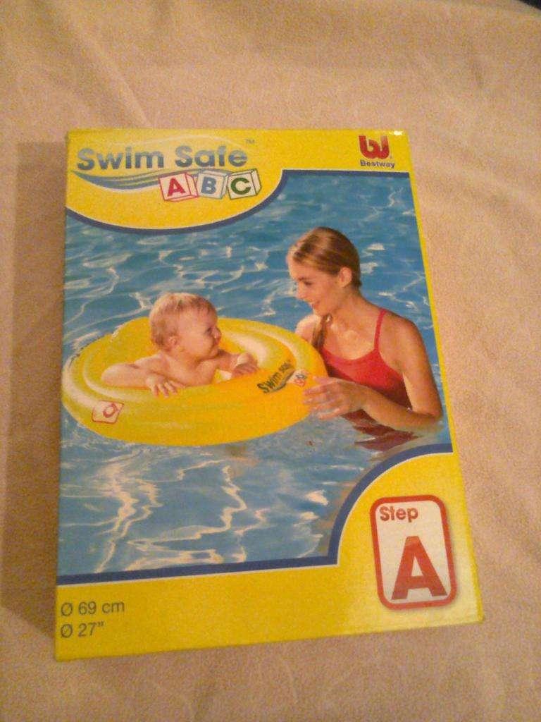 Silla para Agua con Salvavidas 0