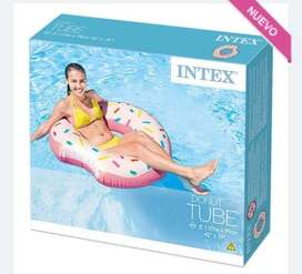 Donna Inflable Intex