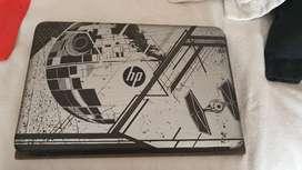 """Portatil HP 201107 Star Wars Edition 15"""""""
