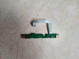 Botones Mouse Acer Aspire V5 Mini
