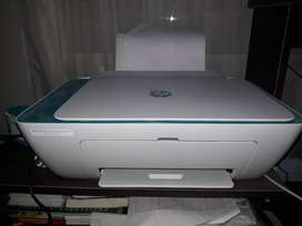 Impresora multifunción HP 2675