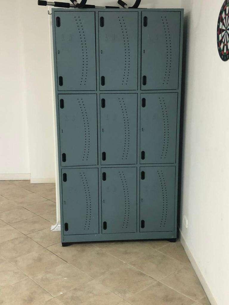Locker 0
