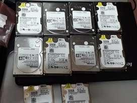 Discos Duros para Portatil Sata de 320 Gb Garantizados