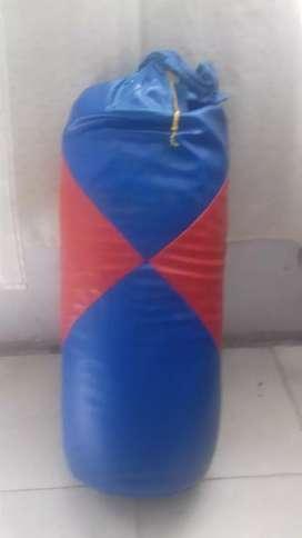 Vendo bolsa de boseo a 1000 pesos