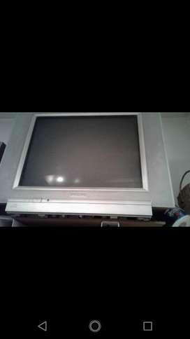 Tv. Philips 21'