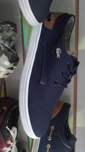 zapatos informal  caballero