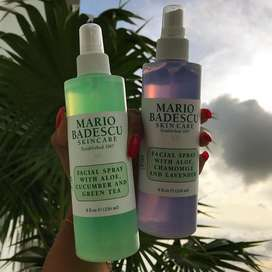 Spray mario badescu