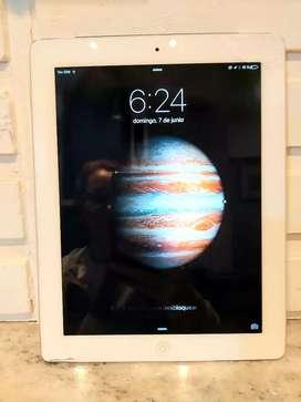 iPad 2. 64 GB.