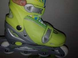 Vendo patines marca D-WIN