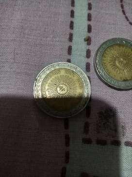 """Moneda """"provingias"""""""
