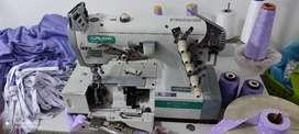 Se solicita operarios en maquina collarin