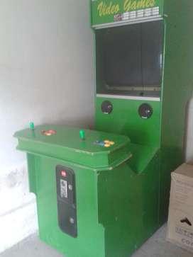 Maquina Arcade Cosmos