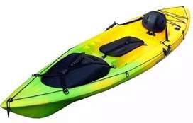 Kayak kayaxion dorado
