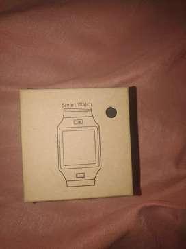 Smart watch bluetooth