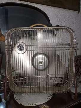 Ventilador Ultracomb