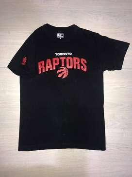 *Negociable* Camiseta Nba Raptors Talla M 100% Original