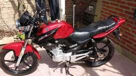 moto en excelente  estado