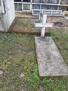 Venta de 2 lotes en cementerio COLINAS DE LOS RECUERDOS