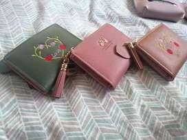 Lindas billeteras