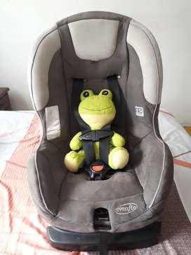 Silla de bebé, para el carro