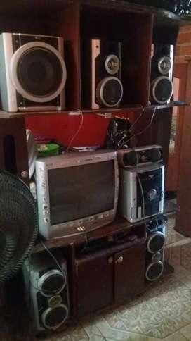 Televisor $40